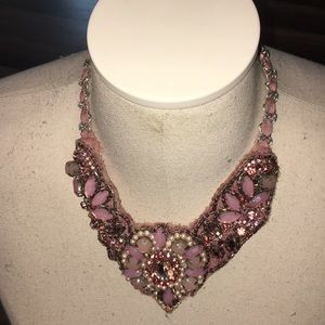 LOFT Bib necklace